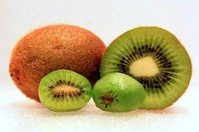 En inglés, kiwifruit